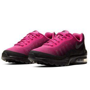 NEW Nike Big Girls Air Max Invigor Running Sneaker
